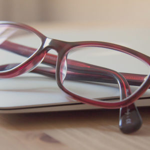 Disturbi della vista / Cheratocono