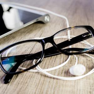 Disturbi della vista / Ipovisione